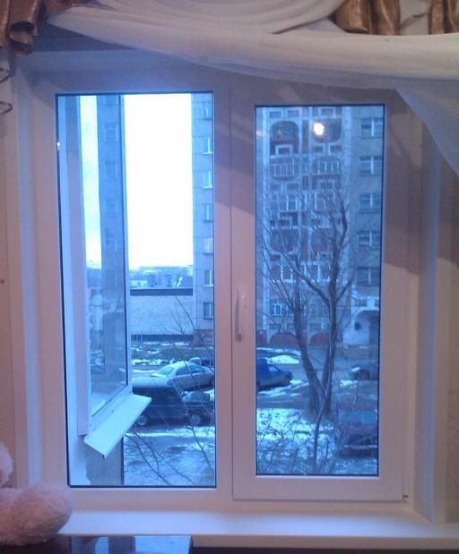 Пластиковые окна ижевск 2 фотография